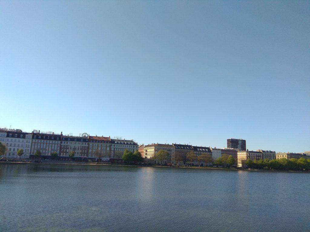 The Lakes, Copenhagen, Denmark